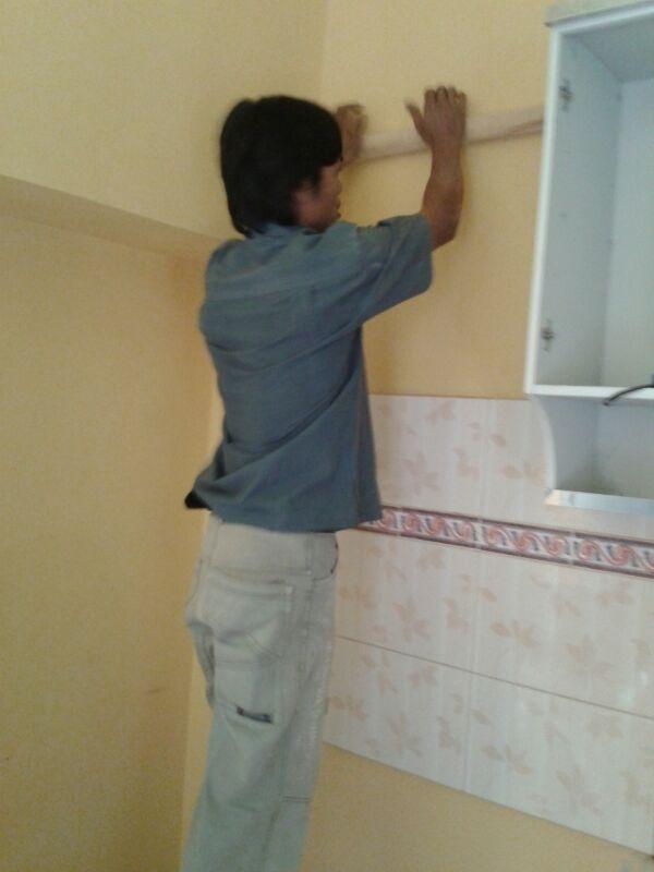 Royal Kitchen System Gallery Pusat Wika Pemanas Air