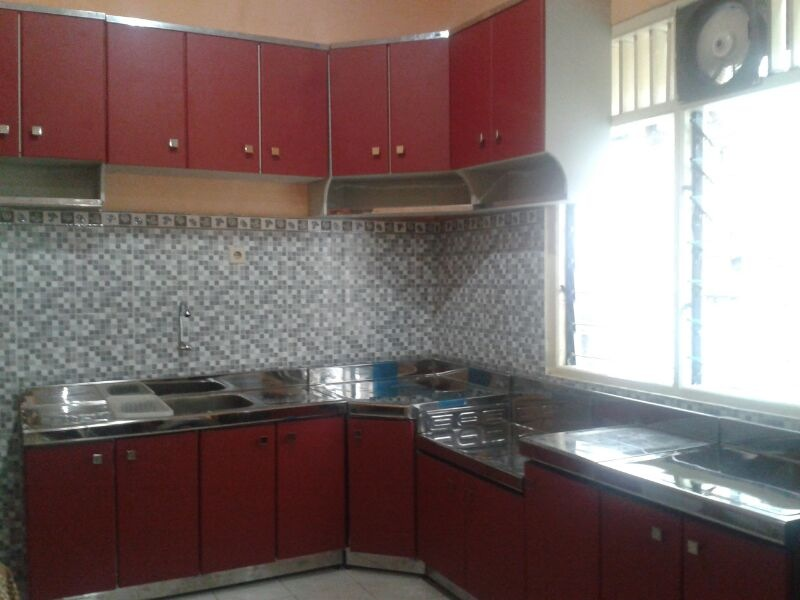 Royal Kitchen System Gallery Pusat Wika Pemanas Air Wika Swh
